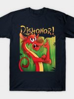 DISHONOR! T-Shirt