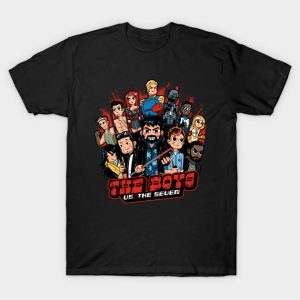 The Boys T-Shirt