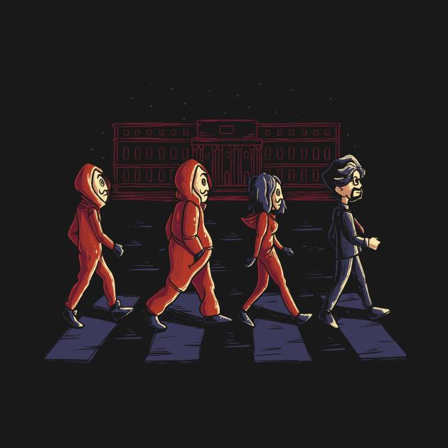El Caminar de Papel