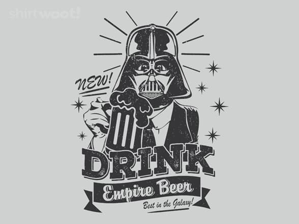 Empire Beer