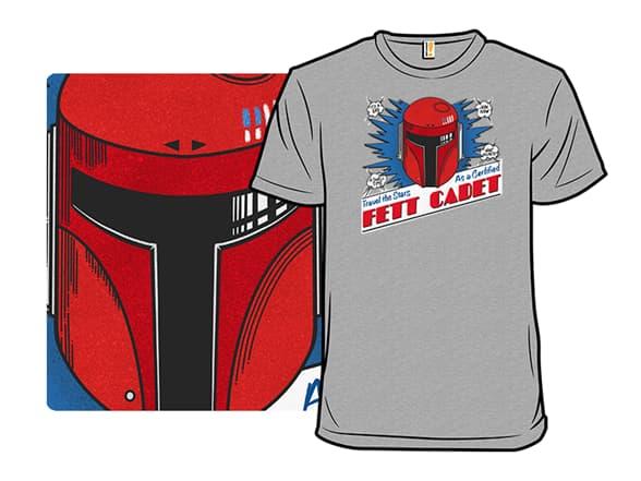 Fett Cadet T-Shirt