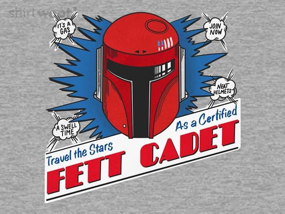 Fett Cadet