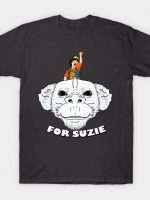 For Suzie T-Shirt