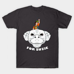 For Suzie - Stranger Things