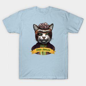Frida Kahlico T-Shirt