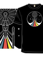 Going Boldly T-Shirt