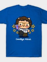 Goodbye Alexei T-Shirt