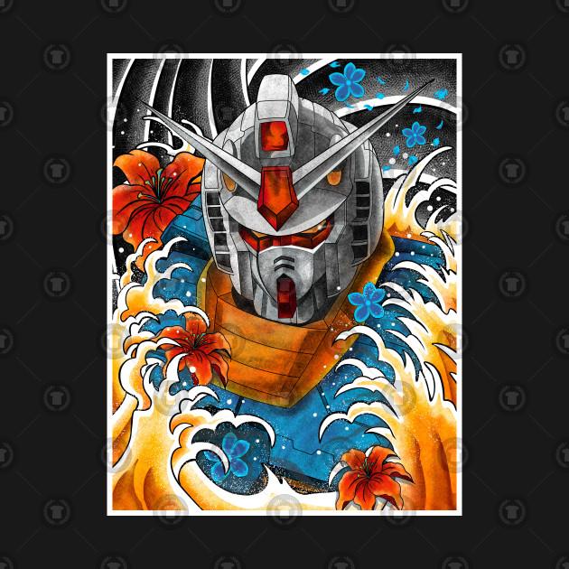 Gundam RX
