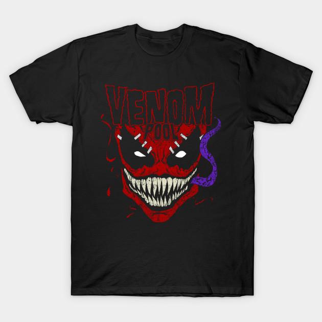 Deadpool/Venom T-Shirt