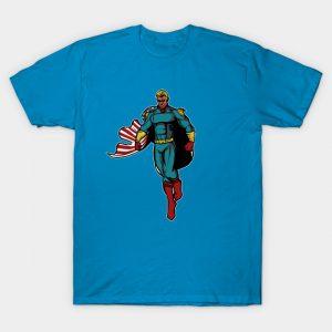 Homelander T-Shirt