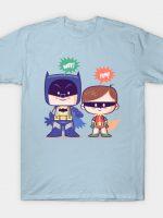 Holy Dynamic Duo T-Shirt
