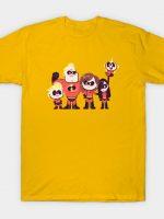 Incredi-Family T-Shirt
