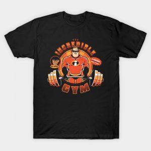 Incredible Gym T-Shirt