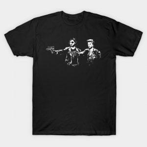 Kurt Russell T-Shirt