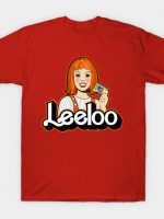 Barbeeloo T-Shirt