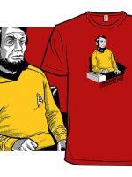 Lincoln's Log T-Shirt