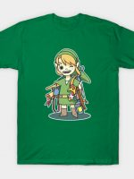 Link Inventory T-Shirt