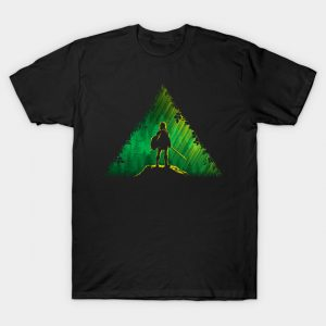 Legend of Zelda Link T-Shirt