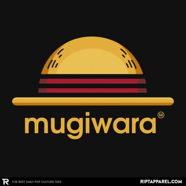 Mugiwara