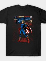 Maniac of Steel T-Shirt