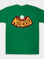Master of Illusions T-Shirt