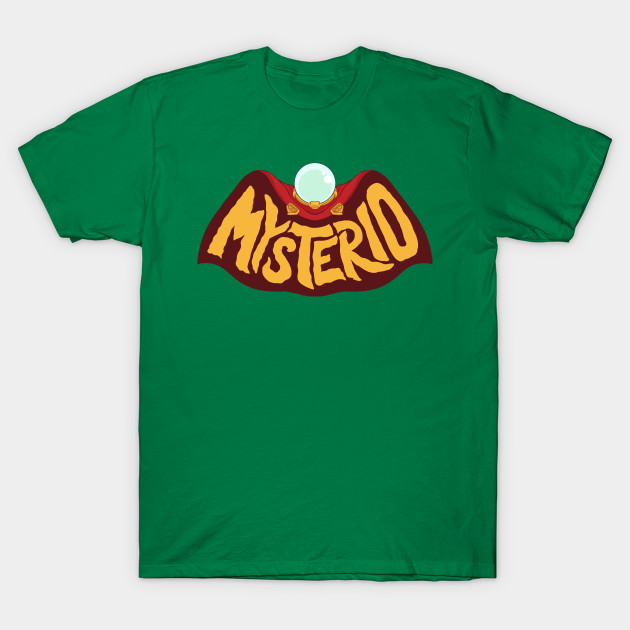 Master of Illusions T-Shirt