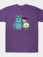 Monster Mates T-Shirt