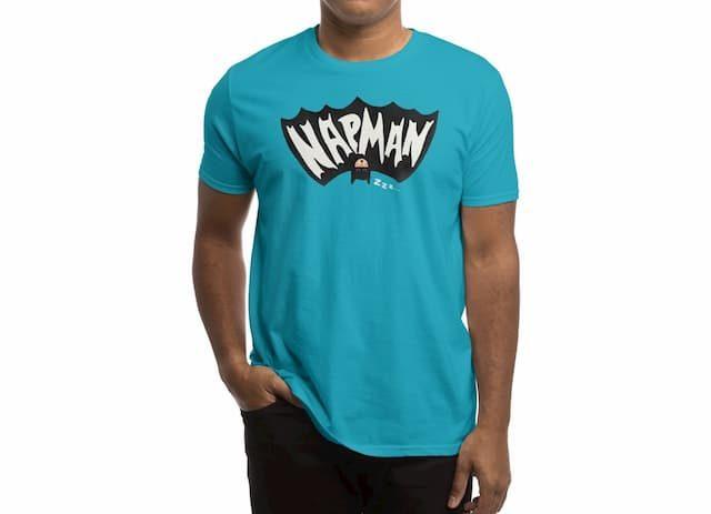 NAPMAN T-Shirt