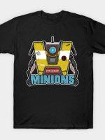 PANDORA MINIONS T-Shirt