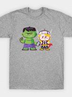 Ragna Romp T-Shirt