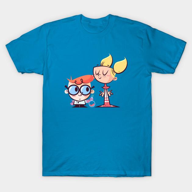 Science Siblings T-Shirt