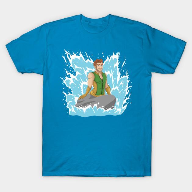 The Deep T-Shirt
