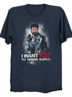 Spank Supes T-Shirt