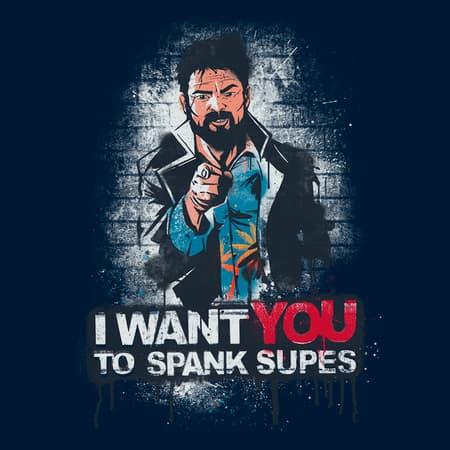 Spank Supes