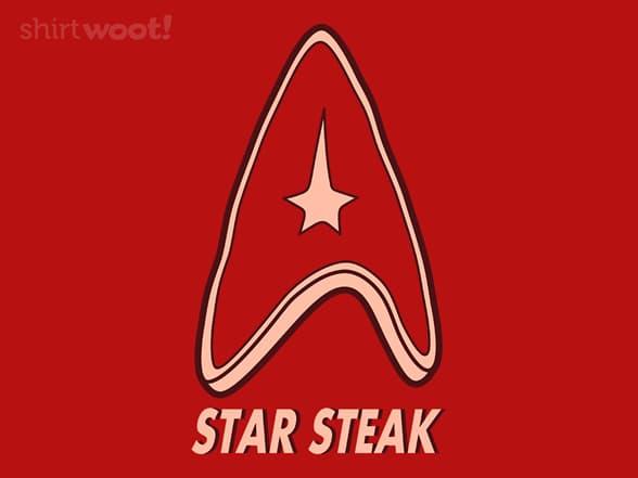 Star Steak
