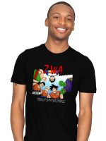 Straight Outta Dragonballs T-Shirt