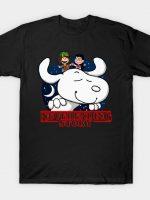 Stranger Peanuts T-Shirt