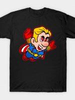 Super Homelander EvilBro T-Shirt