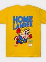 Super Homelander T-Shirt