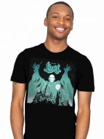 THE DARK LORD ROCK T-Shirt