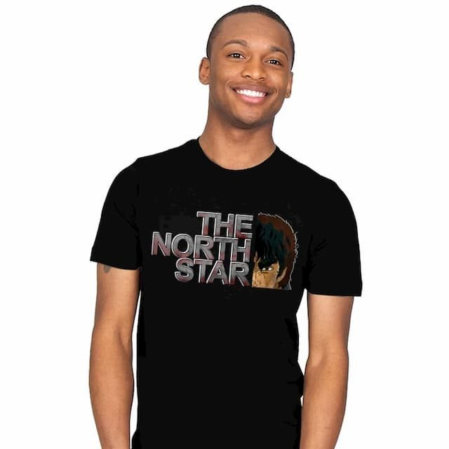 Fist of the North Star T-Shirt