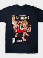 The Amazing LifeGuard T-Shirt