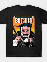 The Butcher T-Shirt