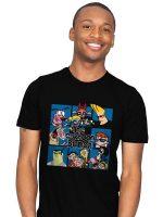 The Cartoon Bunch T-Shirt