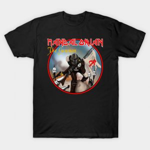 The Mandalorian T-Shirt