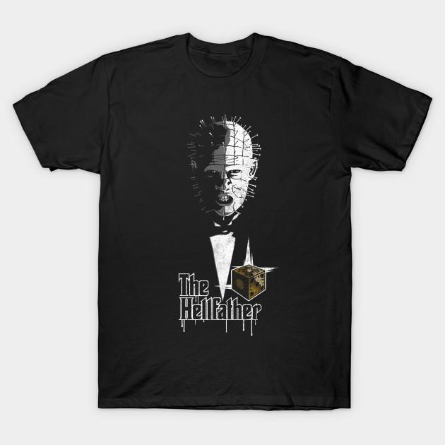 Hellraiser T-Shirt