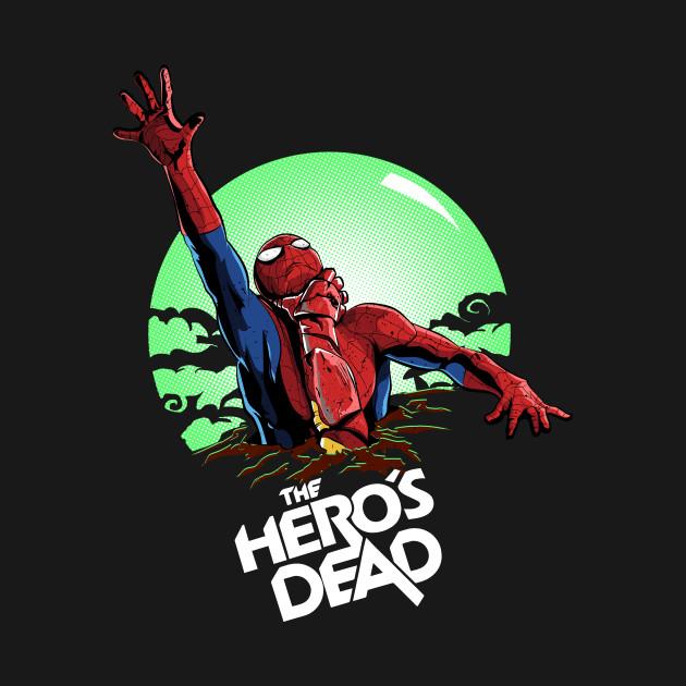 The Hero's Dead
