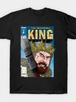 The Incredible King T-Shirt