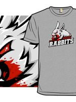 The Killer Rabbits T-Shirt