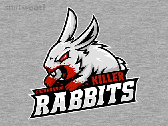The Killer Rabbits